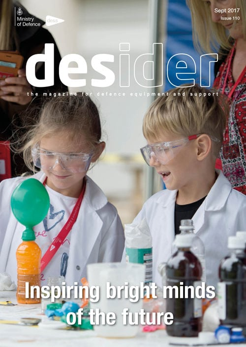 desider magazine front cover sept 2017