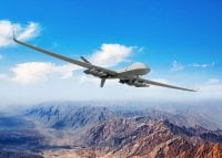 Protector - Remotely Piloted Air System. Picture General Atomics