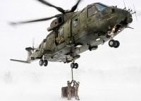 merlin helicopter navy