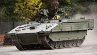 ares ajax army vehicle