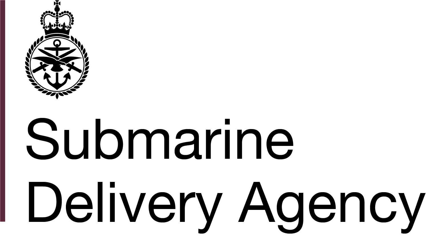 Submarine Delivery Agency logo