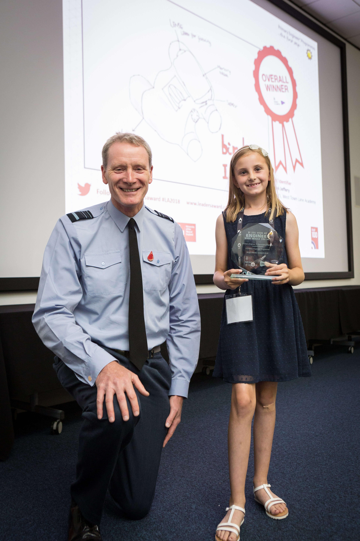 Primary Engineer Leaders Awards 2018