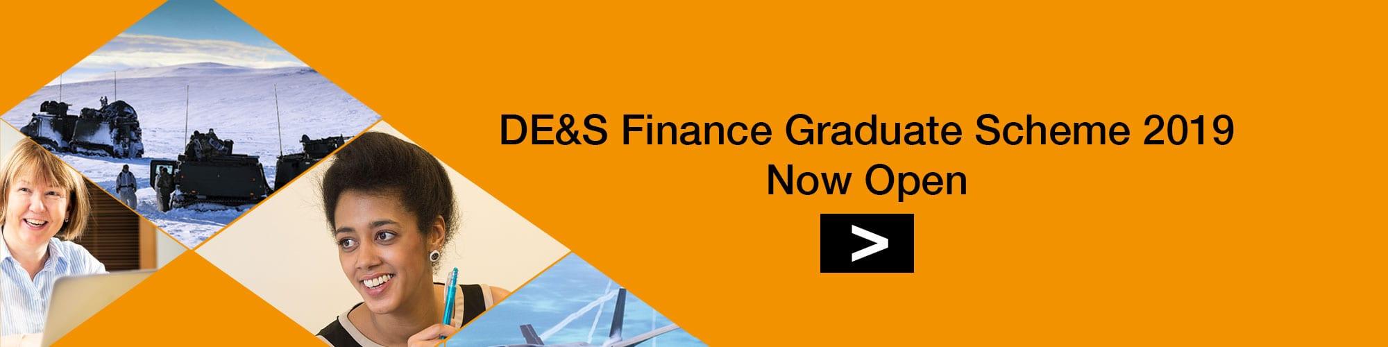 Finance graduate scheme Bristol