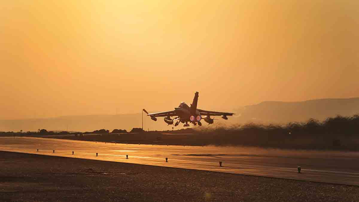 Royal-Air-Force-Tornado-GR4-Defence-Equipment-and-Support-DE&S
