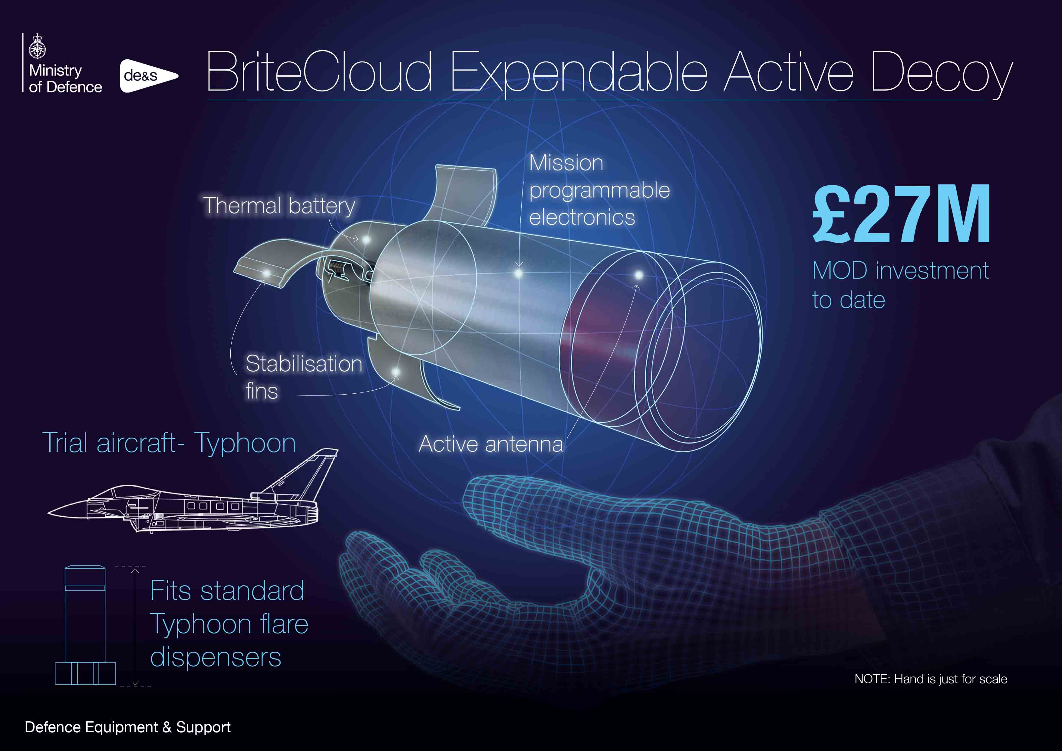 Royal-Air-Force-RAF-Brite-Cloud-Defence-Equipment-and-Support-DE&S