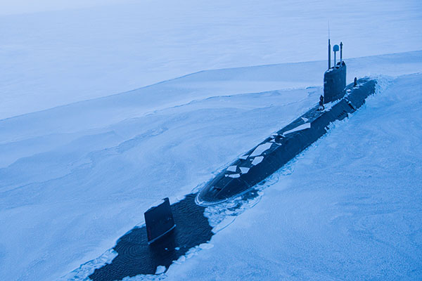 Royal-Navy-Submarine-HMS-Trenchant-Defence-Equipment-and-Support-DE&S