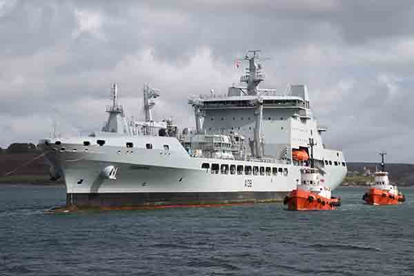 Defence-Equipment-and-Support-DE&S-RFA-Tidesurge