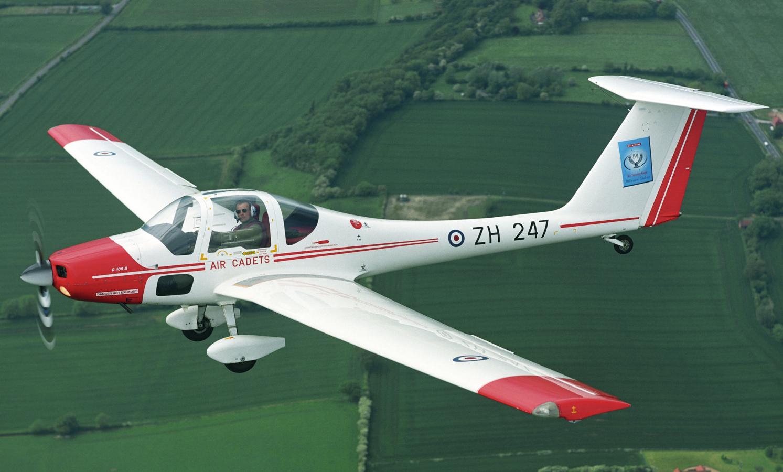 Vigilant-T1-glider-in-flight