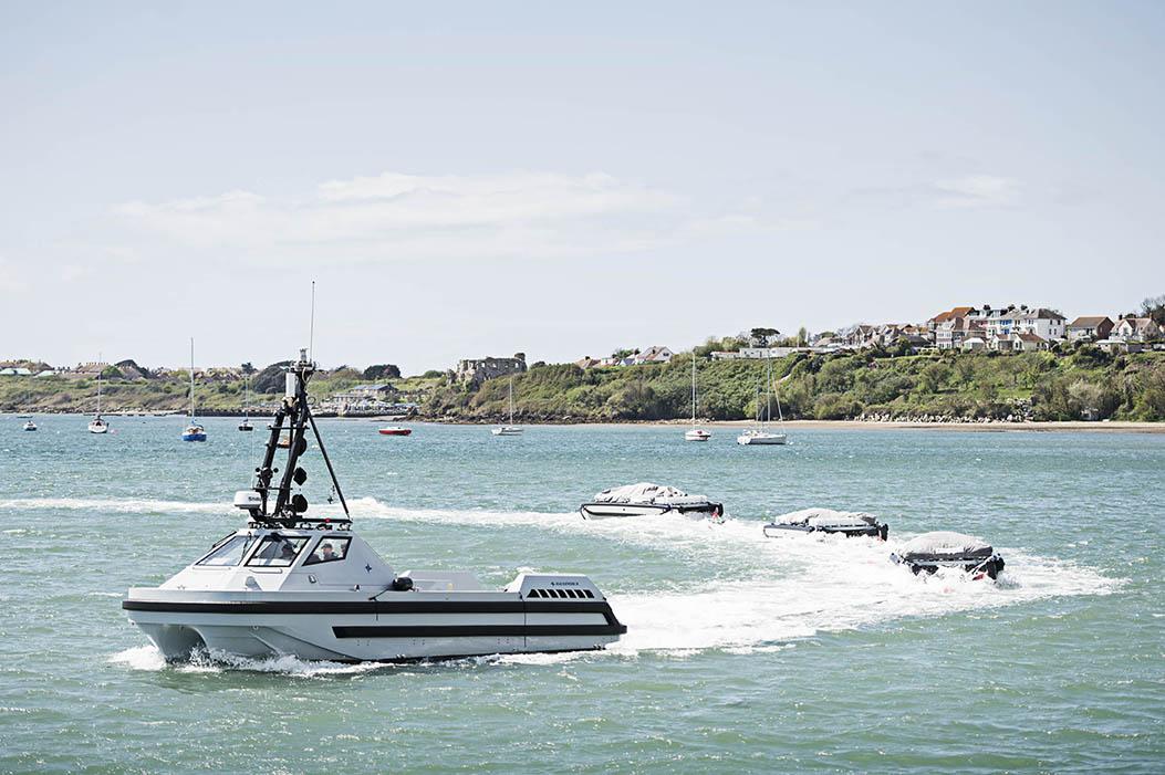 Autonomous-Unmanned-Minesweeper-Royal-Navy-DE&S